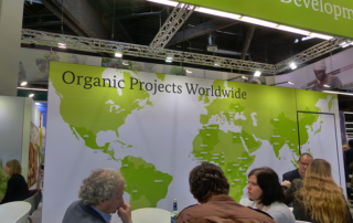 10 reasons to chose a shared booth in food fairs
