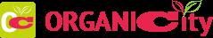 Organicity an organic food project Logo