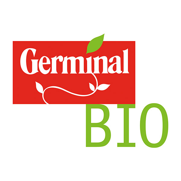 germinal logo organicity