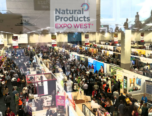 Expo West 2020: why Organicity will be there