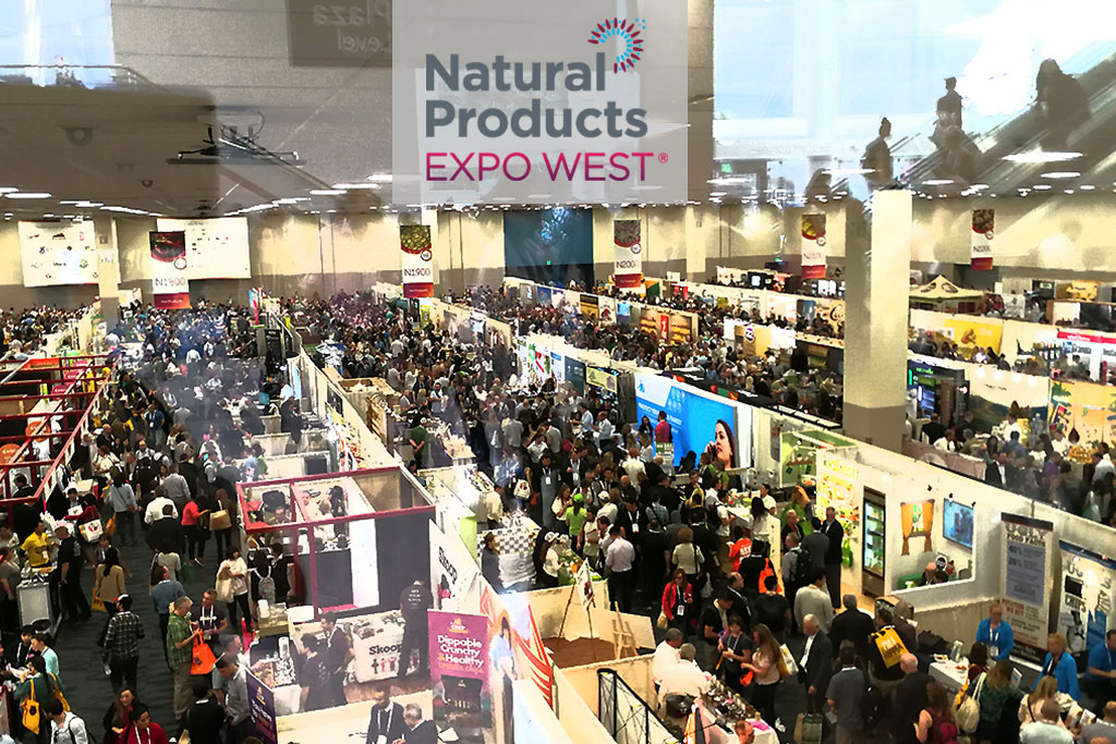 expowest organicity
