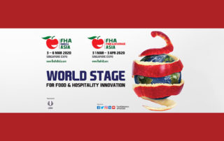food hotel asia food and beverage 2020