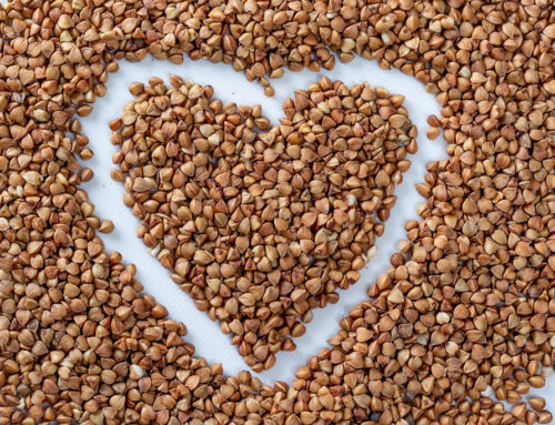 Discover the properties of organic buckwheat products