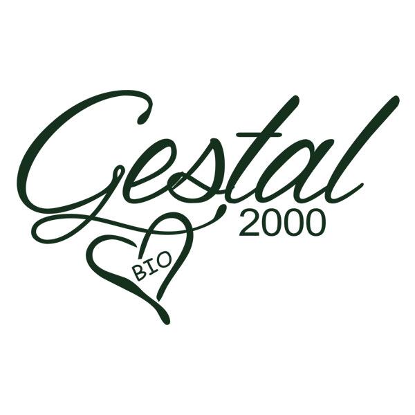 gestal logo organicity