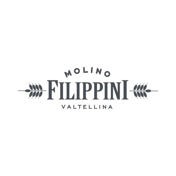 molino filippini logo organicity