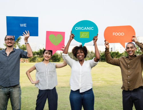 Why be an Organic Ambassador of the Organicity project