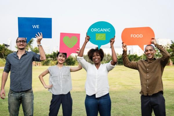 organic ambassador