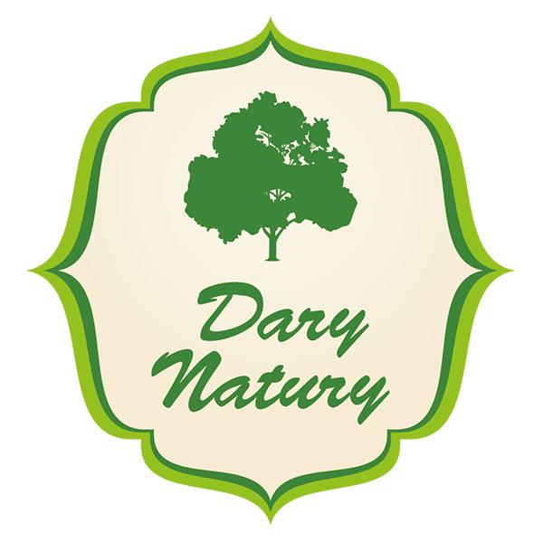 dary natury organicity