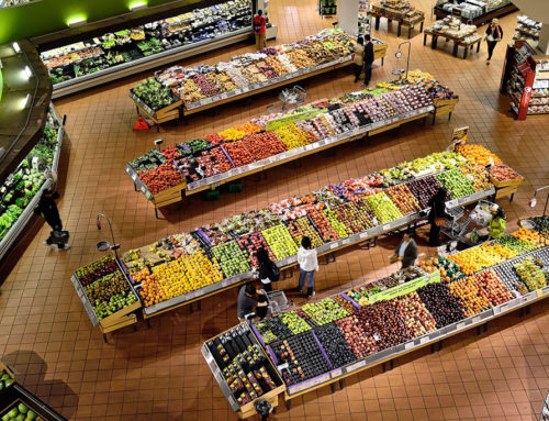 What is an Organic Week