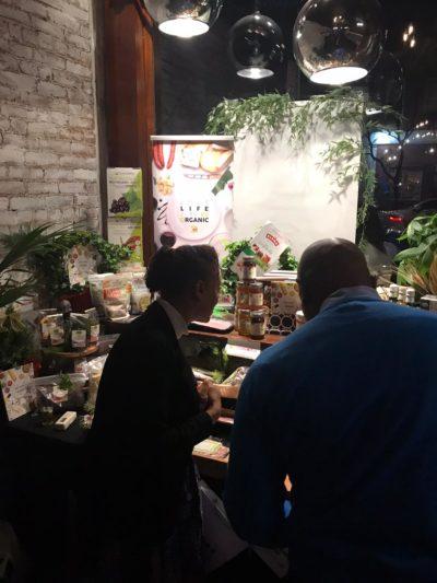 organicity organic week usa 2019