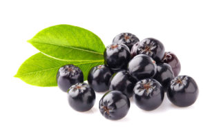properties of chokeberry juices