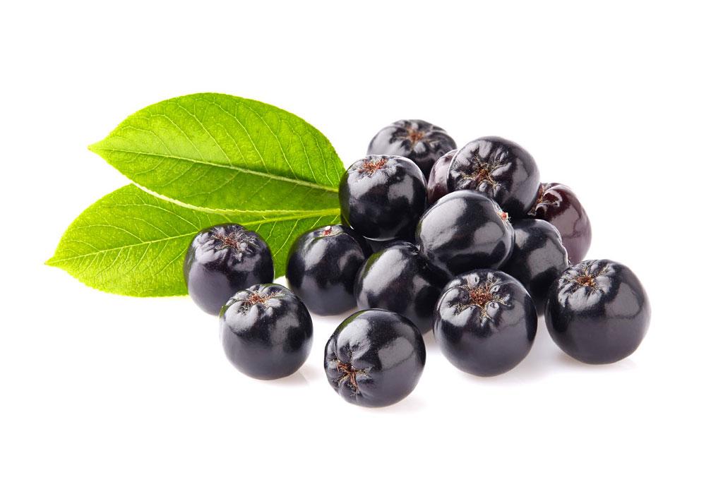 properties of chokeberry juices